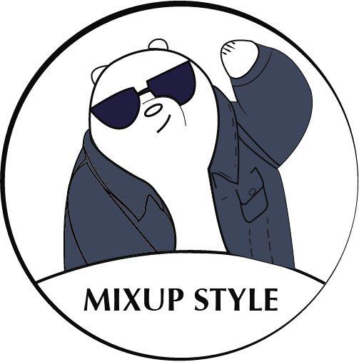Travel Coordinator | Mixupstyle