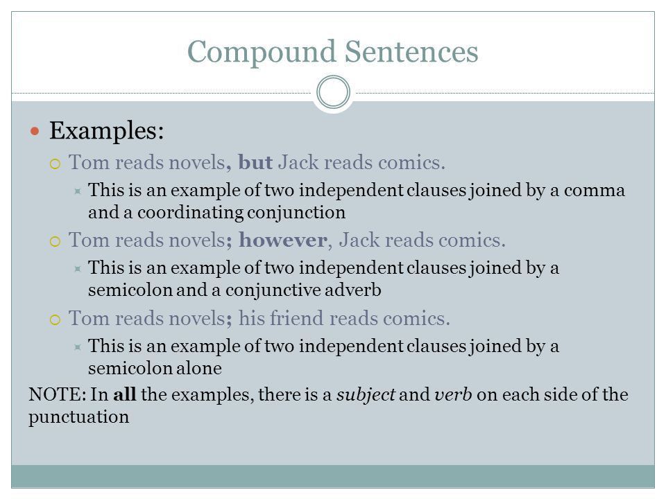 Sentence Structure Section ppt video online download