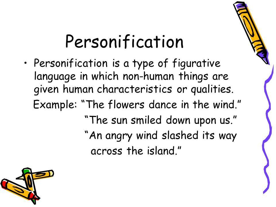 Imagery, Simile, Metaphor, Personification,Hyperbole - ppt video ...