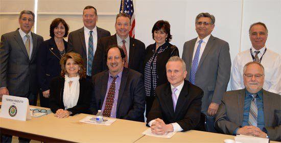 JFK CoC Sponsors Airport Security Seminar > JFK Airport Chamber of ...