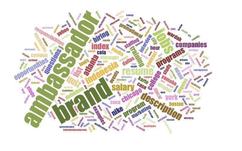 Brand Ambassador Career Guide
