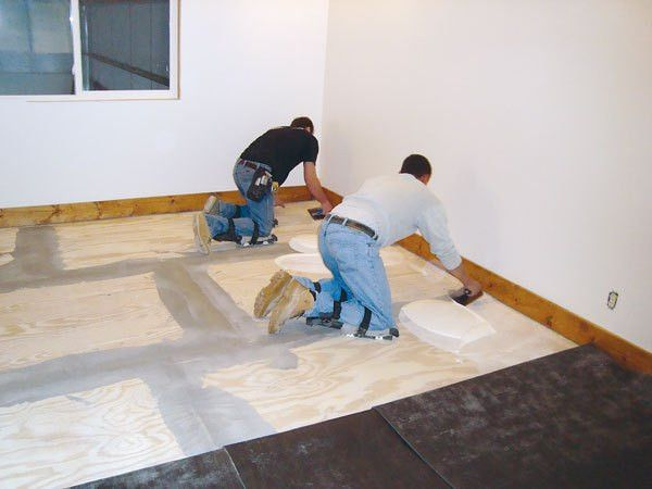Floor Coverers - United Brotherhood of Carpenters
