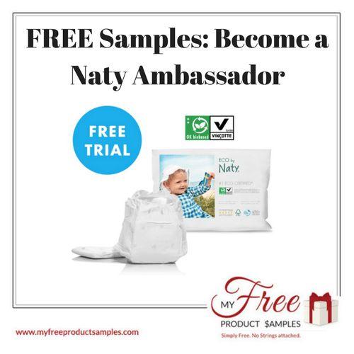 Free Baby Samples | MyFreeProductSamples.com