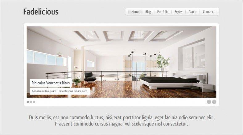 7 HTML Blog Templates & Themes | Free & Premium | Free & Premium ...