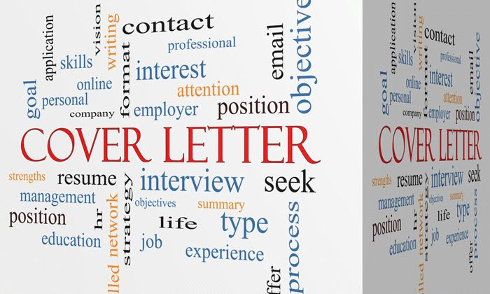Cover Letters & References After a Break | iRelaunch