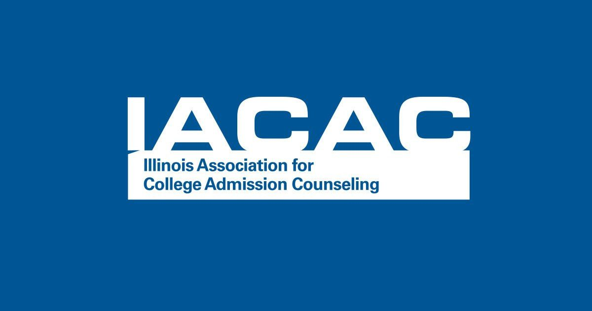 IACAC - Illinois Association for College Admission Counseling