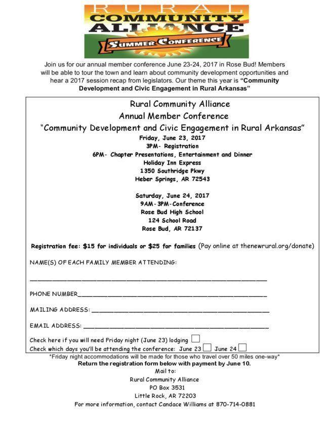 sample registration forms