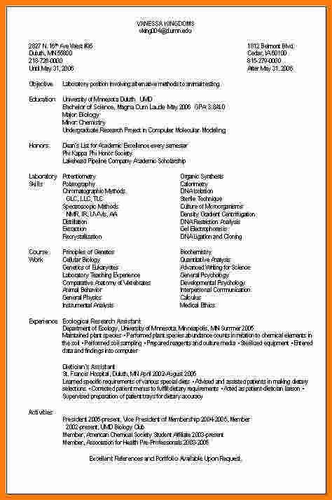 6+ laboratory assistant cv | ledger paper