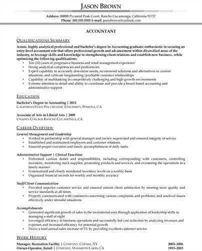Resume Objective Statement. Example Resume Objectives | Resume Cv ...