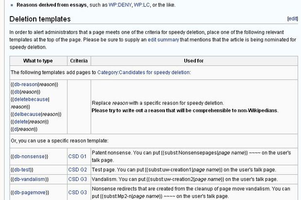 Help:Wikipedia: The Missing Manual/Building a stronger ...