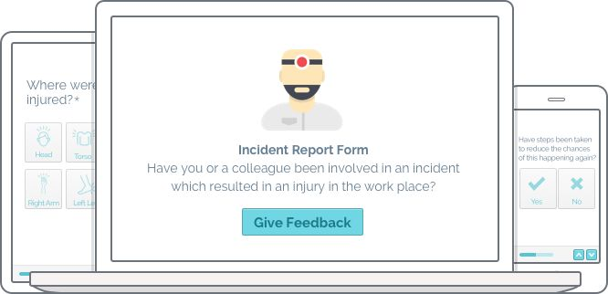Free Incident Report Form Template | Typeform