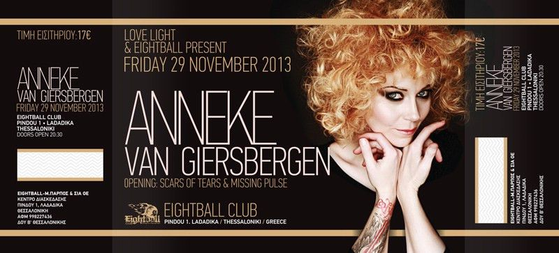 concert ticket - Google Search | Ticket Design | Print & Design ...