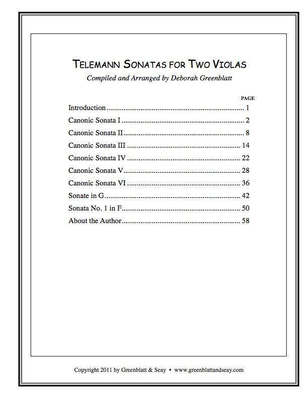 Viola Music Books - Viola Music Books