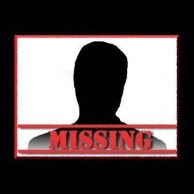 Missing person | Meme Generator