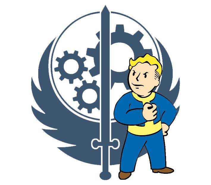 Semper Invicta | Fallout Wiki | FANDOM powered by Wikia