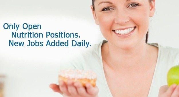 Job Search, Career Advice & Hiring Resources | iHireNutrition
