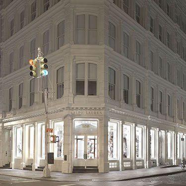 Ralph Lauren Stores