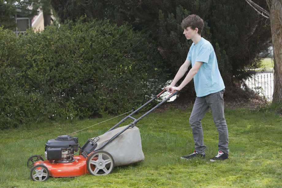 Town debates whether teens who mow lawns should pay $110 for ...