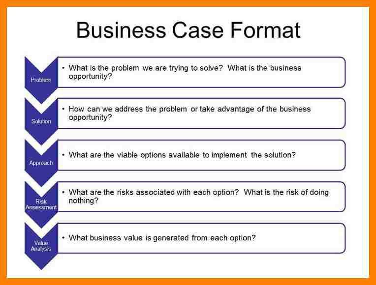 7+ business justification example | packaging clerks