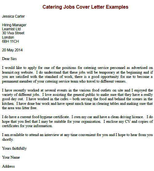 cover letter waitress uk waitress resume skills purchasing agent ...