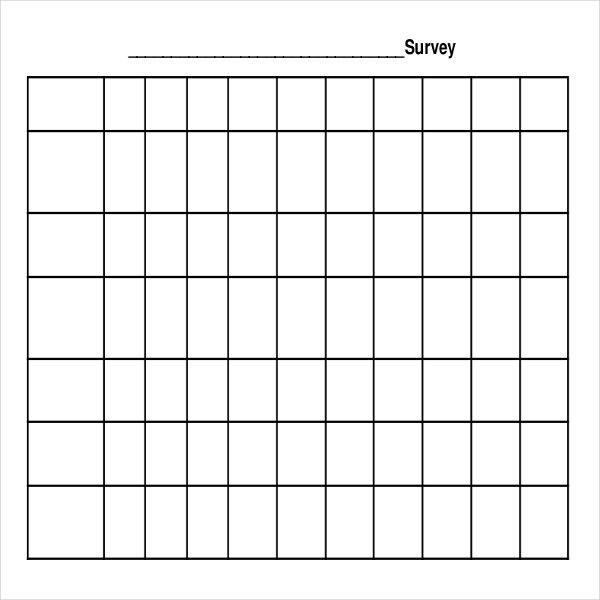 Blank Survey. Newspaper Blank Survey Add To Lightbox Download Comp ...