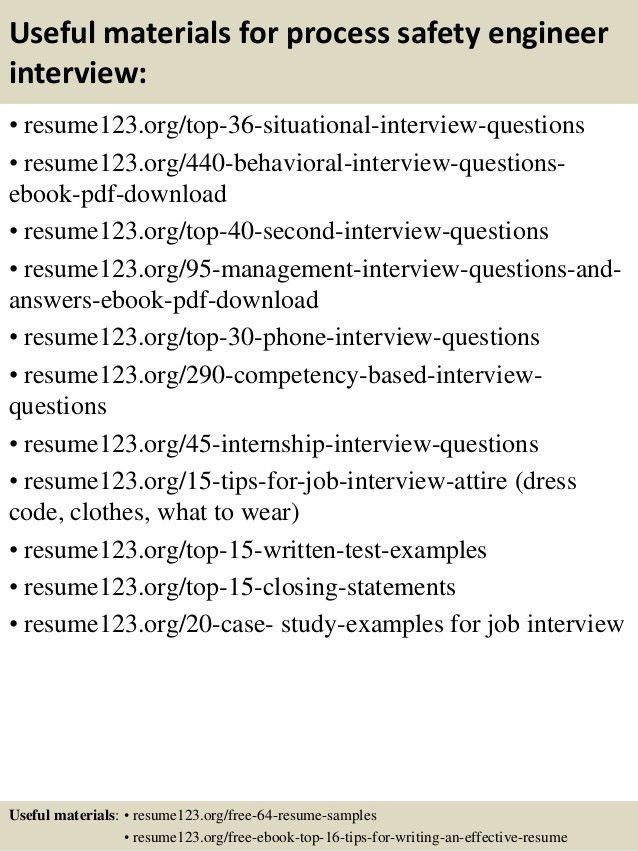 safety engineer sample resume download safety engineer sample