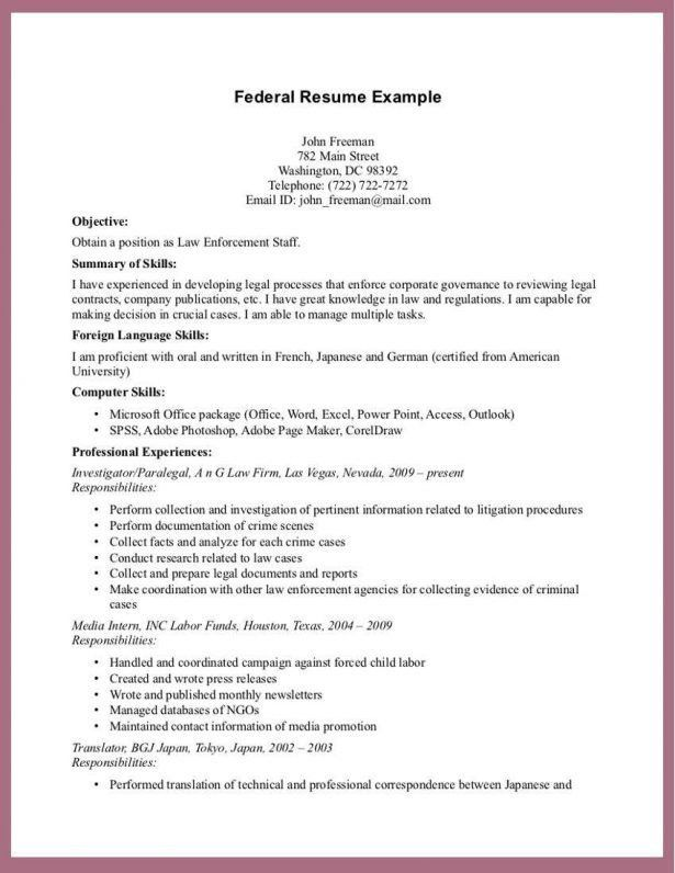 Curriculum Vitae : Example Of A Waitress Resume Retail Customer ...