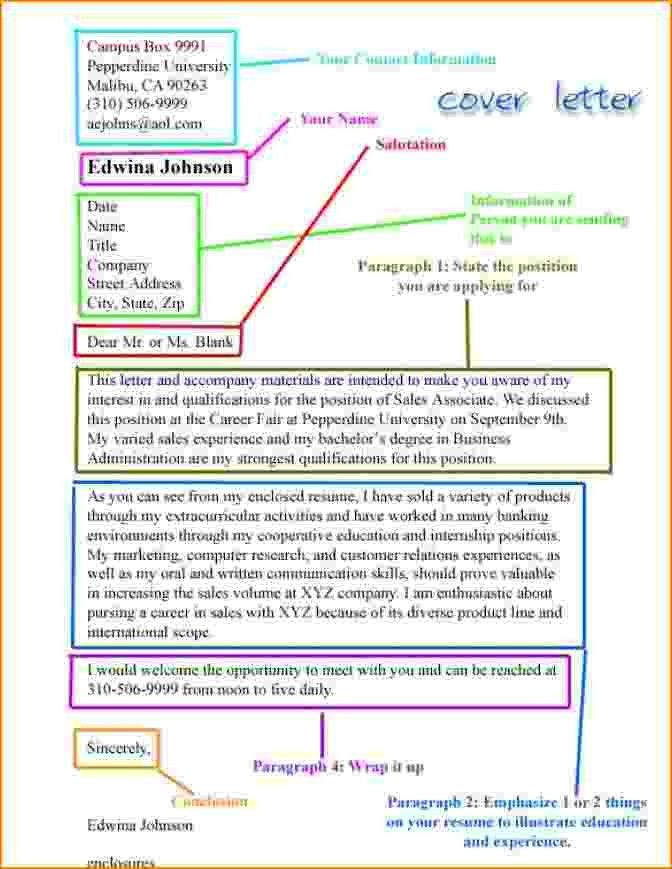 5+ how to make cover letter | bibliography format