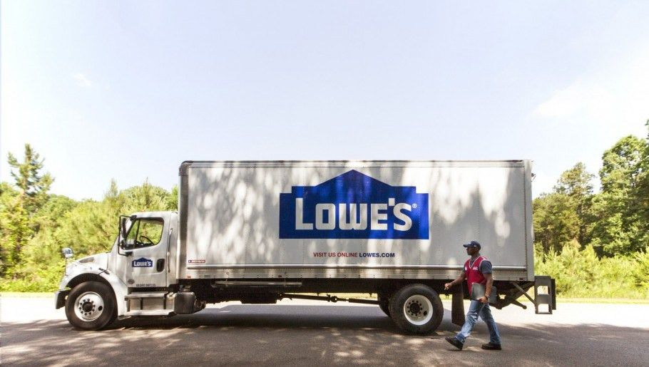 Lowe's Heroes | Sustainability | Lowe's