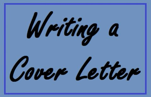 Three Things You Should Include in a Cover Letter | Honor Society