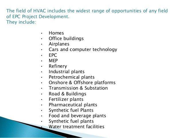 HVAC - R in Noida