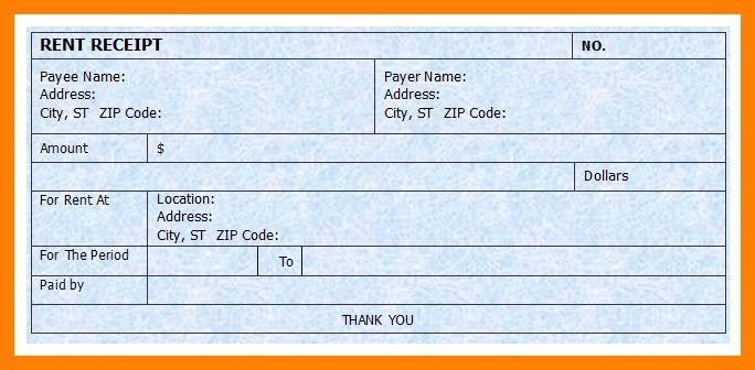 House Rent Receipts Format House Rent Receipt Format Free Word – House Rent Payment Receipt Format