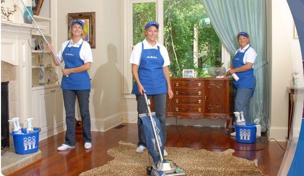 Use Professional House Cleaning Services And See The Difference ...