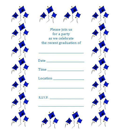 Bbq Party Invitation Templates Free | Clipart Panda - Free Clipart ...