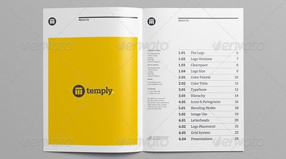21 Great Book InDesign Templates – Desiznworld