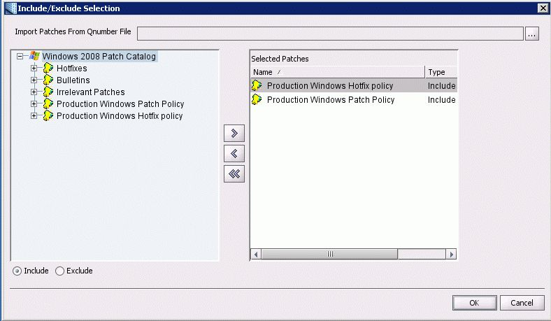 Walkthrough: Basic Microsoft Windows patch analysis - BMC Server ...