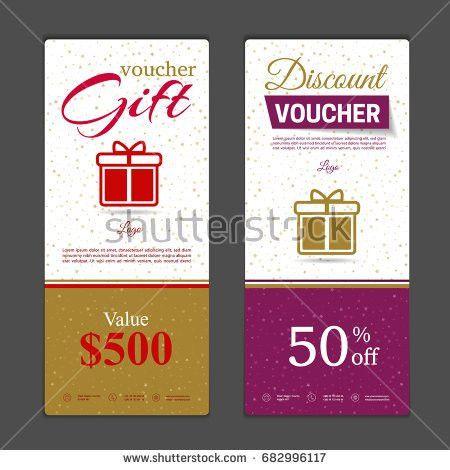 Prize Voucher Template | Samples.csat.co