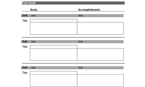 Free teacher evaluation form samples | Download toolkit