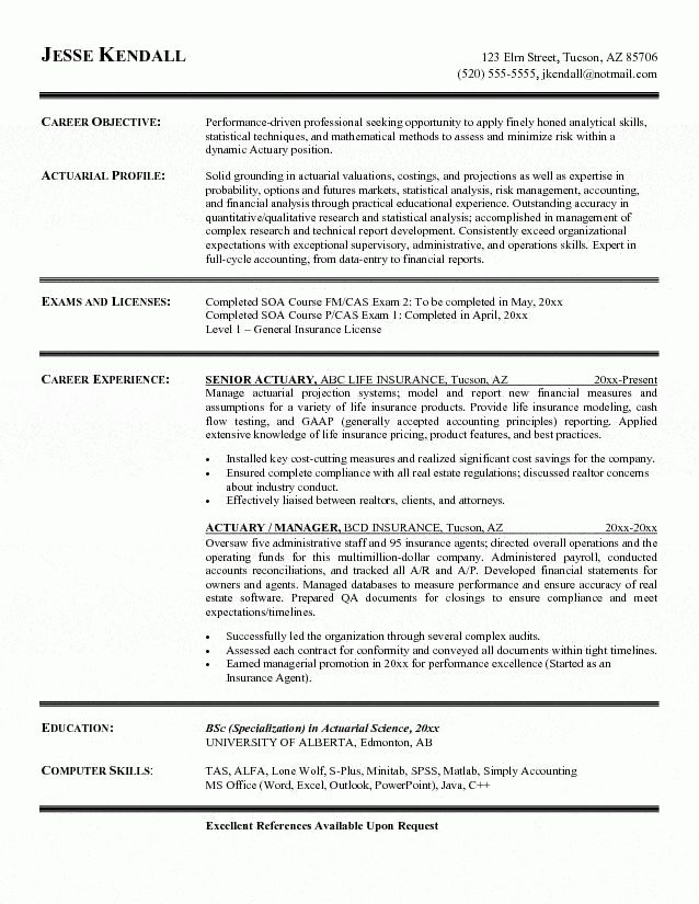 actuarial analyst cover letter example zipjob. security adviser ...