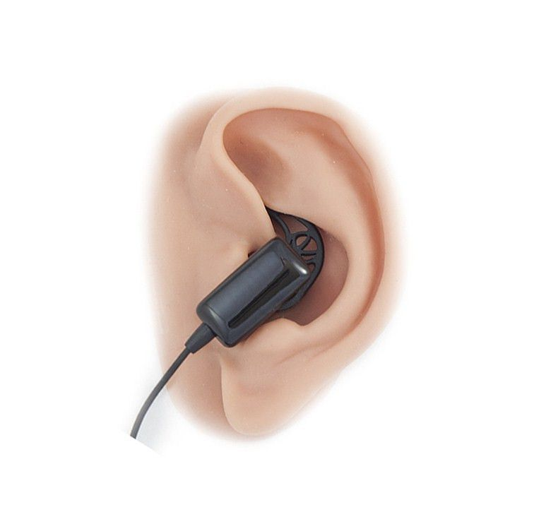 KOKKIA i10sTwin (NEW luxurious Black) Tiny EDR Bluetooth Stereo ...
