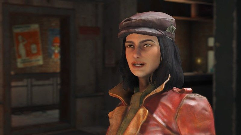 Crawl Out Through the Fallout: How Fallout 4 Failed Their Female ...