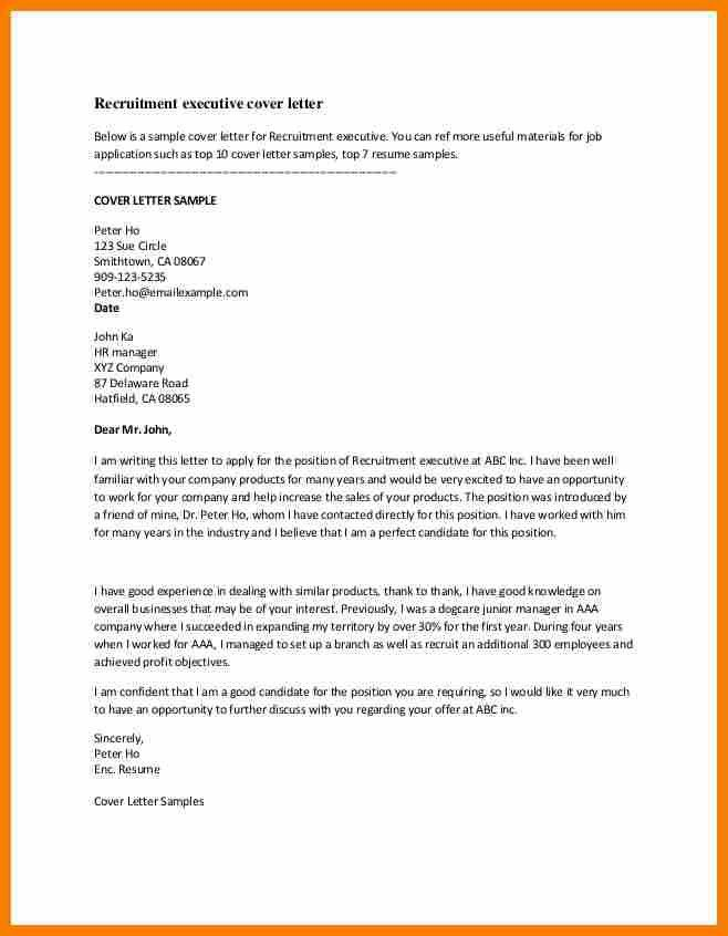 Lovely Fantastic Cover Letter Examples 57 With Additional Good ...