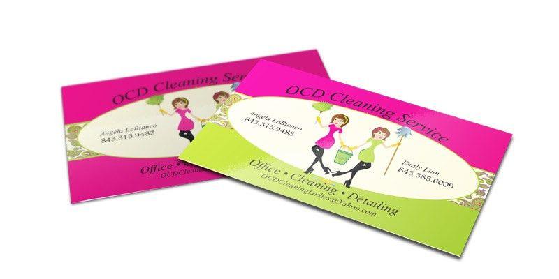 Business Cards   Print Material Portfolio   Portfolio