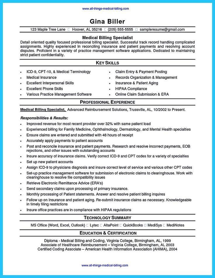 17 best Resumes images on Pinterest | Resume examples, Resume ...