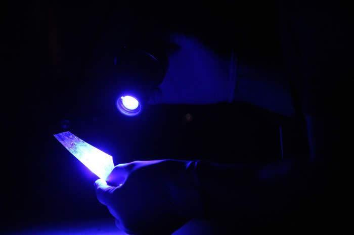 State Police: Criminal Investigation & Forensics: Crime Lab: Crime ...
