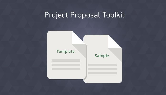Free Project Proposal Template and Examples | Nick Nikolaev ...