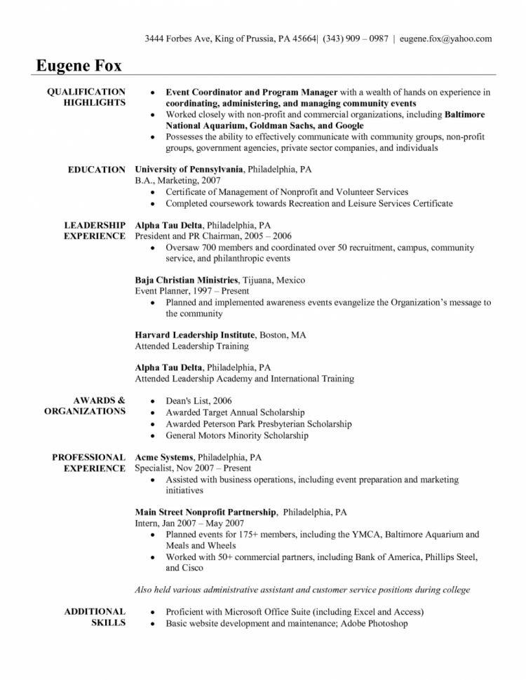 Planning Technician Cover Letter