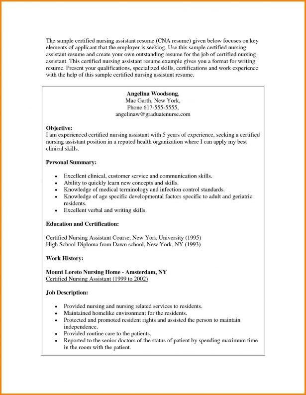 Resume : Accountant Resume Samples Resume For Food Server Cvs Free ...