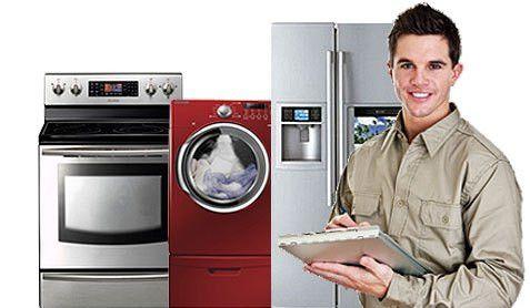 Colonial Appliance Repair