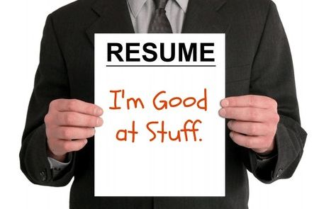 resume writing services – Objectif Argent Employment Guide